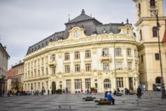 """Primaria Sibiu isi face o """"comisie de acord unic"""", pentru autorizatiile de construire. """"Teoretic, suna bine"""""""