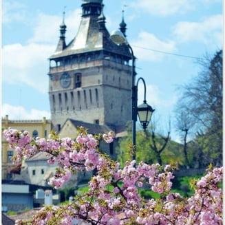 Primaria Sighisoara anunta deblocarea procedurilor pentru centura ocolitoare, vitala pentru protejarea Cetatii Medievale