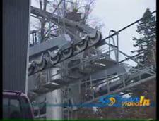 Primaria Sinaia a pierdut telegondola realizata din bani publici