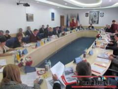 Primaria Targu Jiu cumpara terenurile oamenilor din Lelesti