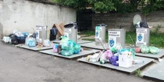 Primaria Targu Mures are datorii de 20 milioane de lei fata de operatorul de salubritate