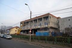 Primaria baga din nou bani in refacerea caminului de batrani din Copou
