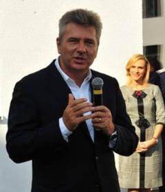 """Primaria condusa de Florin Pandele isi face post de televiziune """"cu acoperire pe Bucuresti si Ilfov"""""""
