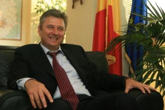 Primaria condusa de Pandele isi face post TV pe banii contribuabililor