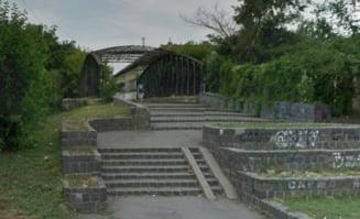 Primaria din Timisoara a primit notificare din Viena ca trebuie sa-si repare un pod. Ce s-a intamplat cu documentul