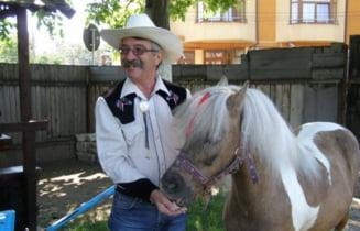 Primaria lui Boc versus poneiul Rocky