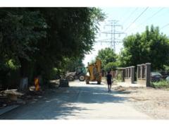 Primaria pregateste modernizarea altor 16 strazi din oras