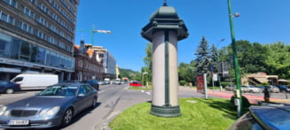 """Primaria pune """"gazeta de perete"""" in fiecare cartier din Brasov. 14 la numar, pentru evenimente culturale si anunturi de mica publicitate"""