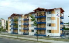 Primaria ridica 16 tronsoane de bloc in Gradinari