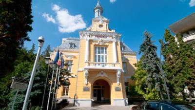 Primarie de municipiu, aproape de faliment. Executorii judecatoresti au trimis somatiile pentru o datorie de 100 de milioane de lei