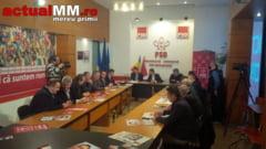 Primarii Maramuresului aleg Victor Ponta Presedinte!