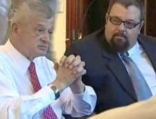 Primarii de sector, la raport in fata lui Oprescu (Video)