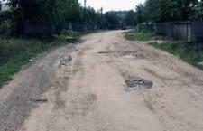 Primarii din Teleorman considera ca nu au nevoie de bani pentru drumurile comunale