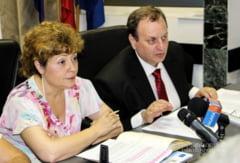 Primarii din sudul judetului, instruiti in accesarea fondurilor europene