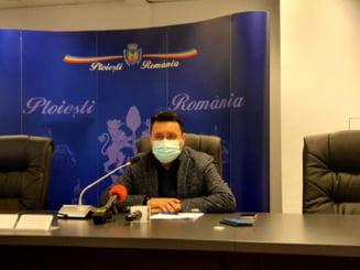 Primarul Andrei Volosevici a sesizat comisia de disciplina impotriva directorului Politiei Locale Ploiesti, Adrian Vaida.
