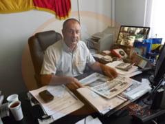 Primarul Aurel Stan/ In 8 ani, am reusit sa investesc, in comuna Cuza-Voda, bugetul pe 37 de ani