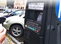"""Primarul Brasovului: """"Firma care se ocupa cu parcarile din oras a disparut inainte de a preda echipamentele"""""""