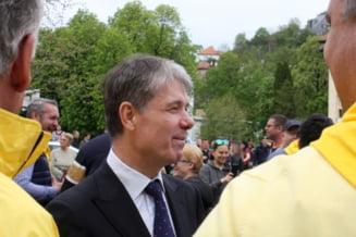Primarul Brasovului, George Scripcaru, a fost achitat intr-un dosar de coruptie