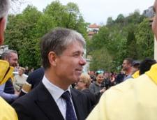 Primarul Brasovului, George Scripcaru, achitat intr-un dosar de coruptie