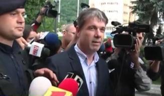 Primarul Brasovului, George Scripcaru, sub control judiciar - procurorii cerusera arestul