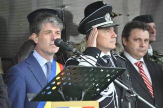 Primarul Brasovului, acuzat ca a folosit bani din mita pentru campania PDL din 2012