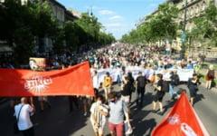 Primarul Budapestei redenumeste strazile din jurul viitoarei universitati chineze, in opozitie fata de proiectul premierului Orban