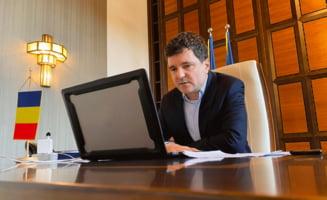 Primarul Capitalei, Nicusor Dan, a anuntat cand va fi platit stimulentul financiar pentru persoanele cu handicap