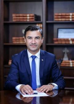 Primarul Chirica a elaborat un proiect de lege care interzice inmatricularea vehiculelor sub Euro 4