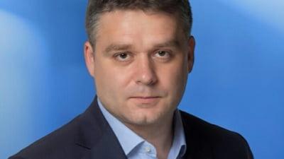 """Primarul Ciprian Ciucu se plange pe Facebook de Politia Rutiera Bucuresti: """"Am fost luat la misto"""""""