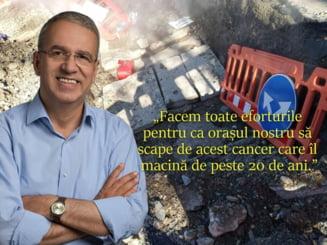 Primarul Constantei a explicat pe Facebook de ce a cerut majorarea gigacaloriei cu 72%