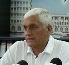 Primarul Decebal Bacinschi va anunta maine care este stadiul lucrarilor din Focsani