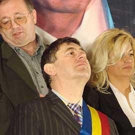 Primarul Devei, Mircia Muntean, a mai castigat un mandat