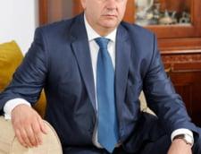 Primarul Devei a fost condamnat definitiv la 6 ani de inchisoare, dupa ce a facut accident beat si a fugit in tufisuri