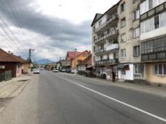 Primarul Doru Crisan: Toata populatia comunei Prundu Bargaului va avea acces la reteaua de apa