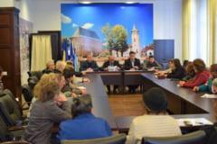 Primarul Dragos Chitic admite: Piata ar putea fi preluata de catre Primarie