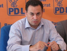 Primarul Falca, achitat in dosarul de coruptie