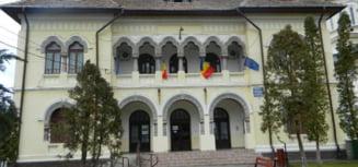 Primarul Florinel Constantinescu: Incepe scoala la Calimanesti
