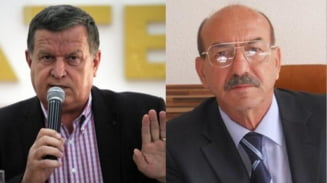 """Primarul GUTAU: """"Cat de josnic poti fi, Traian Dobrinescu?!"""""""