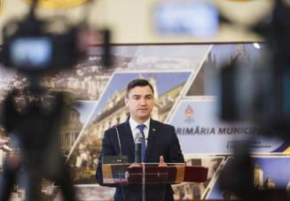 Primarul Iasiului, dupa excluderea din PSD: Dupa Dragnea urmeaza intunericul. Ceva s-a intamplat acolo in Parlament