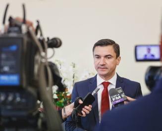 Primarul Iasiului il asteapta pe Grindeanu de Ziua Unirii - Iohannis nu va fi in tara