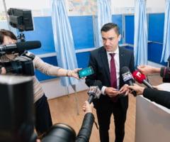 Primarul Iasiului nu vrea inapoi in PSD: Mai este de curs mult sange in Kisellef