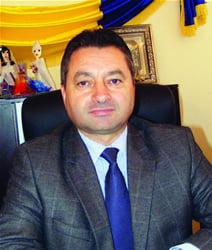 Primarul Ion Bizic Pregateste proiecte pentru dezvoltarea turistica si de agrement