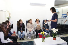 Primarul Jipa isi tine promisiunile: toti elevii din Ogrezeni beneficiaza acum de consult stomatologic gratuit