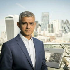 Primarul Londrei ii transmite lui Trump ca nu este binevenit in capitala Marii Britanii, dupa incidentul de pe Twitter