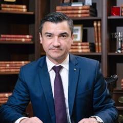 """Primarul Mihai Chirica someaza USR-PLUS . """"Le transmit ca dupa 15 aprilie nu va mai exista nicio negociere"""""""