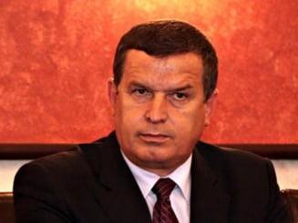 Primarul Mircia Gutau, achitat definitiv dupa ce a executat pedeapsa. Condamnarea a fost anulata dupa ce a castigat la CEDO