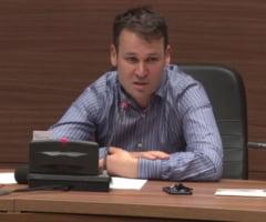 Primarul Negoita vrea sa faca licitatie online pentru locurile de parcare