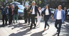 """Primarul Nicolae Robu a vrut sa-l """"pacaleasca"""" pe premierul Tudose cu 18,5 milioane de lei la valorarea pagubelor produse de furtuna in scolile din Timisoara"""