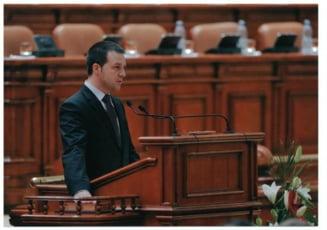 Primarul PSD al Brailei: Stimati colegi de la Bucuresti, mai terminati cu Legile justitiei odata!