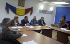 Primarul Screciu: Caldura in apartamentele severinenilor in jurul datei de 7 noiembrie